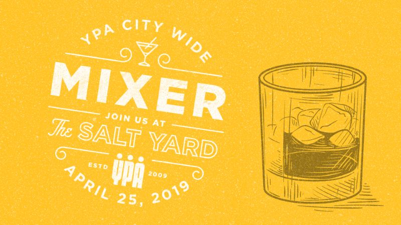 YPA - Citywide Mixer