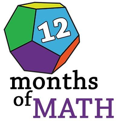 12 Months of Math: Light and Spectroscopy