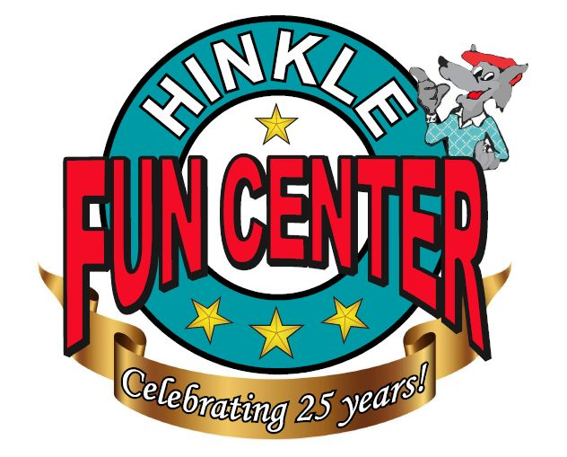 Shakers & Stirrers: Hinkle Family Fun Center