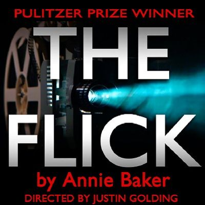 The Flick at Aux Dog Theatre Nob Hill