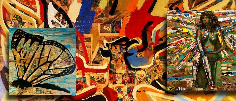 Ben Harrison Fine Art Prints
