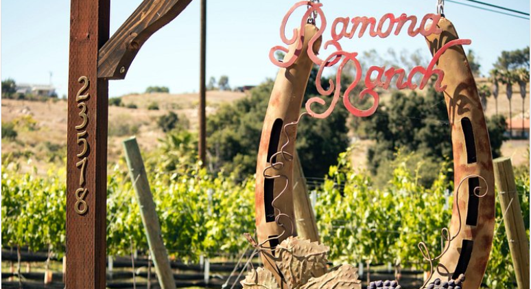 Ramona Ranch Vineyard and Winery