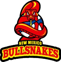 New Mexico Bullsnakes Basketball Team