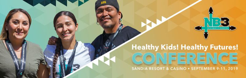 2019 Healthy Kids! Healthy Futures! National Conference