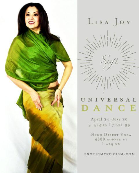 Sufi Universal Dance