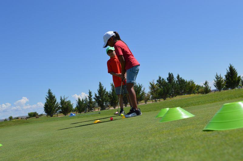 NB3FIT Jr. Golf Summer Session