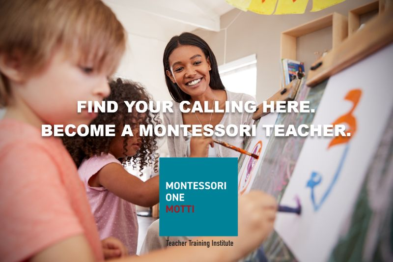 Montessori Teacher Training Information Sessions