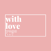 With Love Yoga