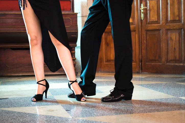 Latin Dance 1/2