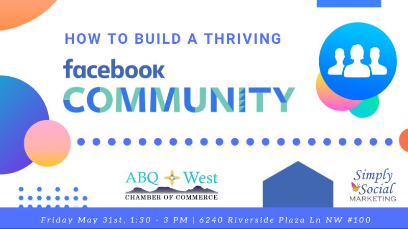 How to Build a Thriving Facebook Group
