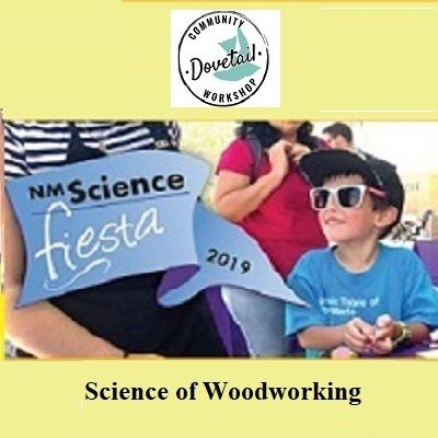 Science of Woodworking