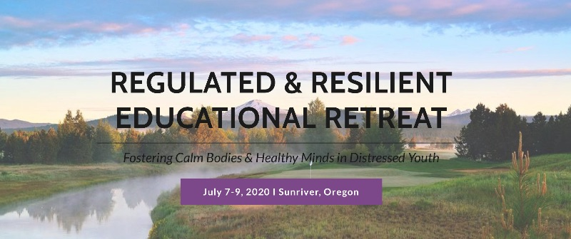 Regulated & Resilient Educational Retreat