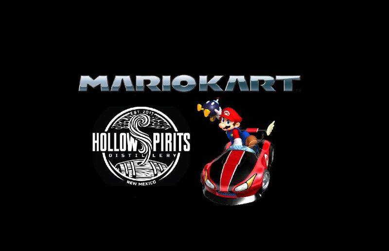 Mariokart Gamecube Tournament
