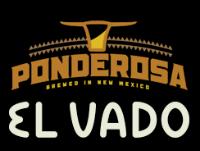 Ponderosa Brewing Company & Elvado