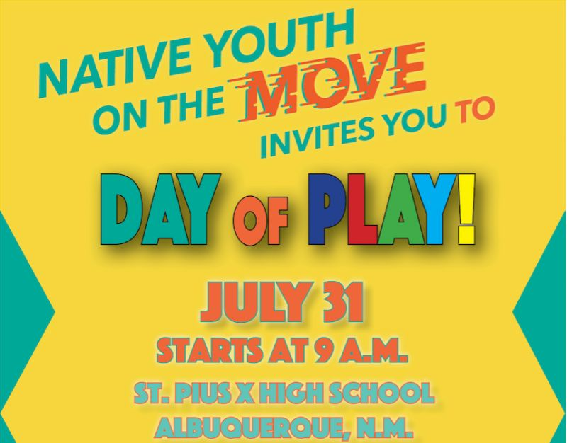 Day of Play!
