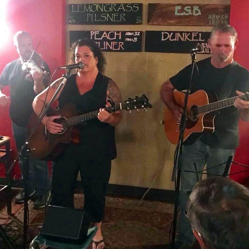Uncommon Denominator band Albuquerque