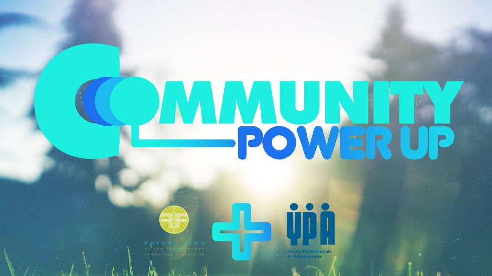 Community Power Up 2019