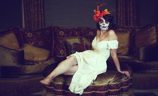 REVEAL Dia de Los Muertos Experience
