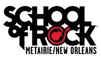 School of Rock Metairie / New Orleans