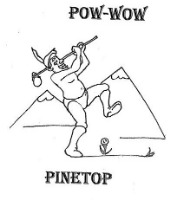 Pinetop - Pow Wow
