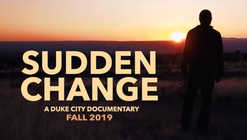 Sudden Change Tour (Santa Fe)