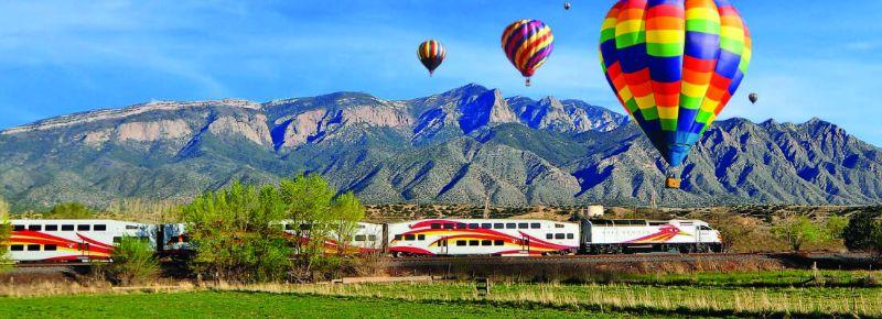 ULI New Mexico Goes to the Santa Fe Railyard