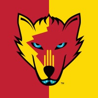 New Mexico Ice Wolves
