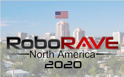 RoboRAVE North America - 2020