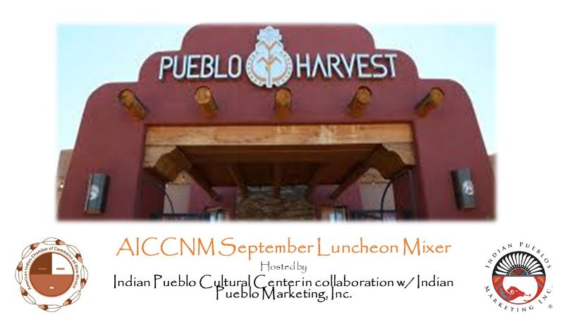 AICCNM September Luncheon Mixer