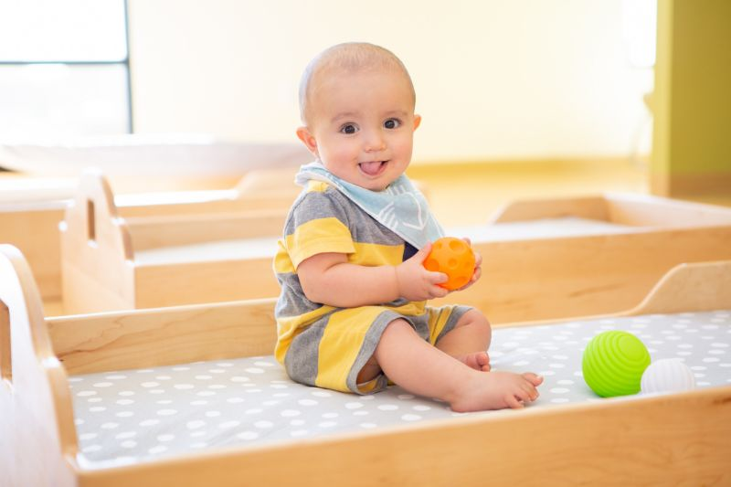 Open House: Infant Program at Montessori ONE Academy