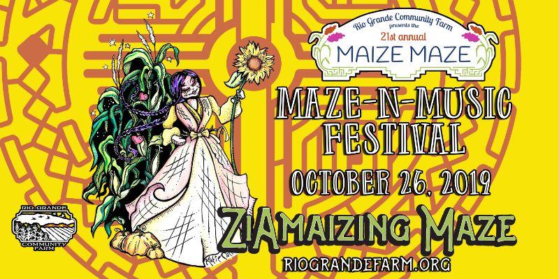 Maze-N-Music Festival