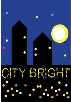 City Bright - Insights Temporary Public Art
