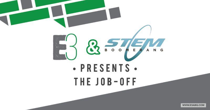 Entrepreneurial Ecosystem Expo (E3) | Round v