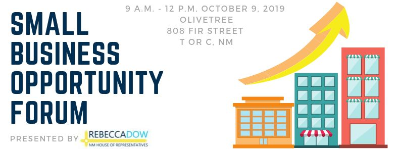 Small Business Opportunity Forum