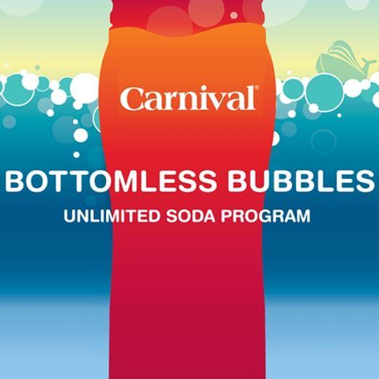 AHA Cruise Crew 2019 Unlimited Soda Package