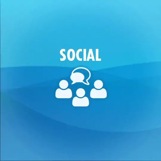 AHA Cruise Crew 2019 Social Media Internet Package