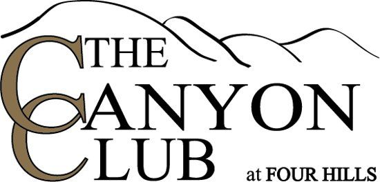 Shakers & Stirrers: The Canyon Club
