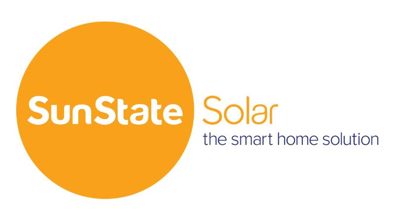 Ribbon Cutting for SunState Solar