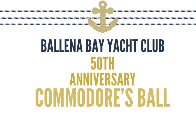Nov 16 Commodore's Ball