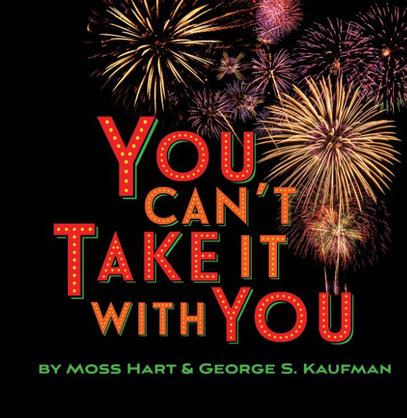 You Can't Take It With You - Radio Play & Dinner Theatre