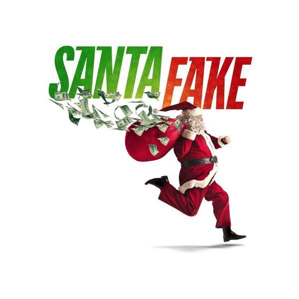"Cast & Crew Screening ""Santa Fake"""