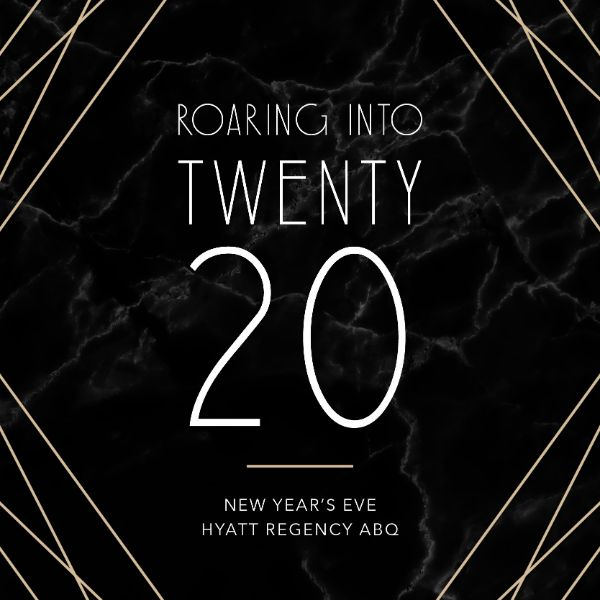 ROARING INTO TWENTY20