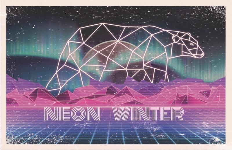 Neon Winter