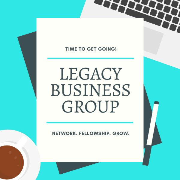 Legacy Business Owners' Group