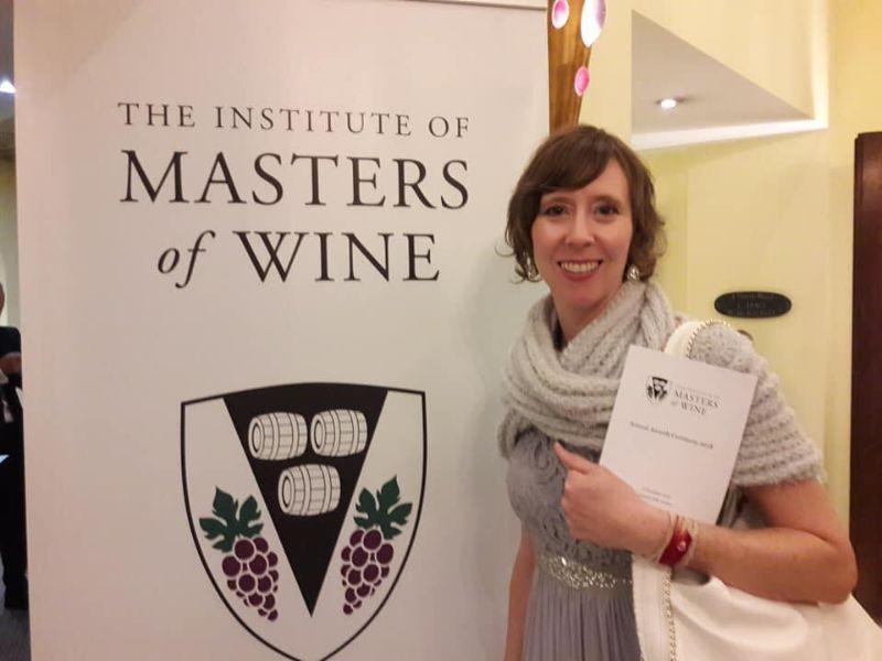 Master of Wine led Blind Tasting