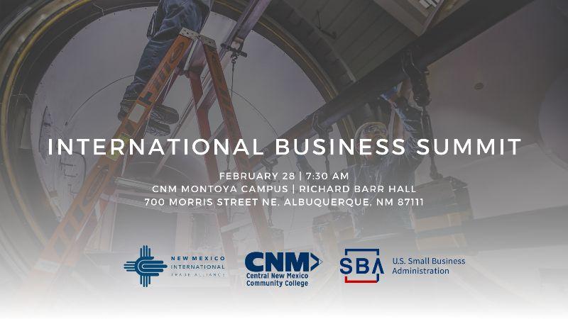 2020 International Business Summit
