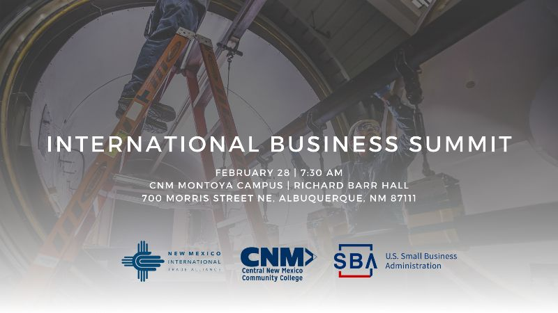2020 International Business Summit