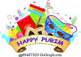Centennial Purim Party