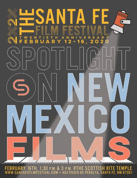 SPOTLIGHT ON NM FILM