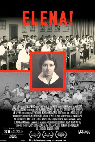 Elena - The Elena Boder Story